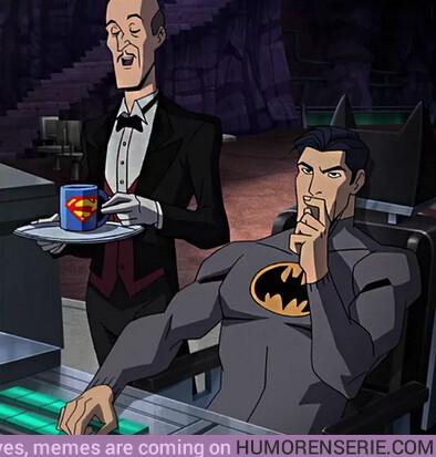 38366 - Alfred en realidad es un troll