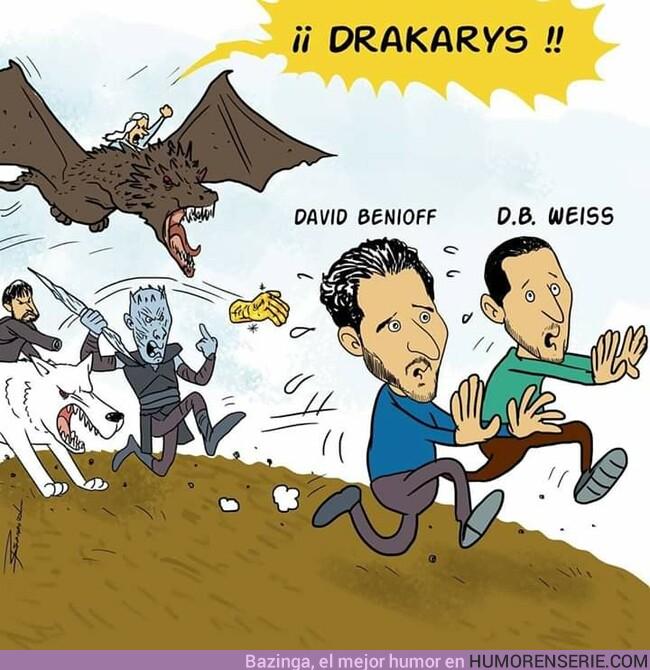 38436 - Dracarys
