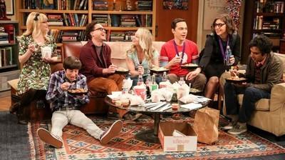 38488 - El capítulo final de The Big Bang Theory tiene un guiño al primer capítulo de la serie