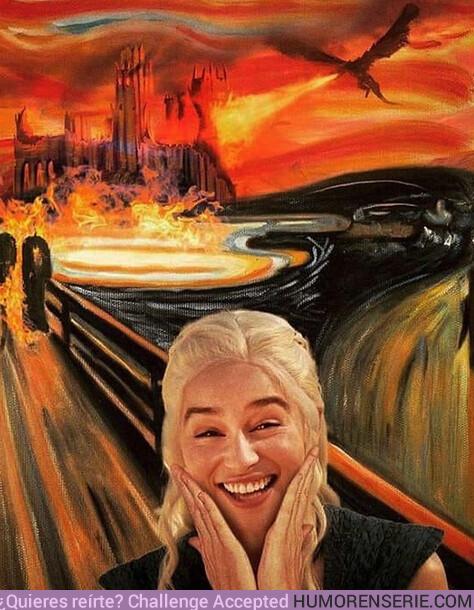 38588 - En la mente de Daenerys es adorable