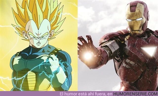 38613 - Dragon Ball ya forma parte del Universo Marvel y te contamos por qué