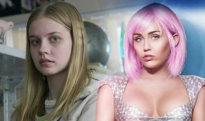 38796 - Miley Cyrus confiesa el motivo por el que saldrá en Black Mirror