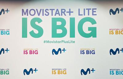 38807 - Acaba de presentarse Movistar+ Lite por 8 euros y esto es todo lo que incluye