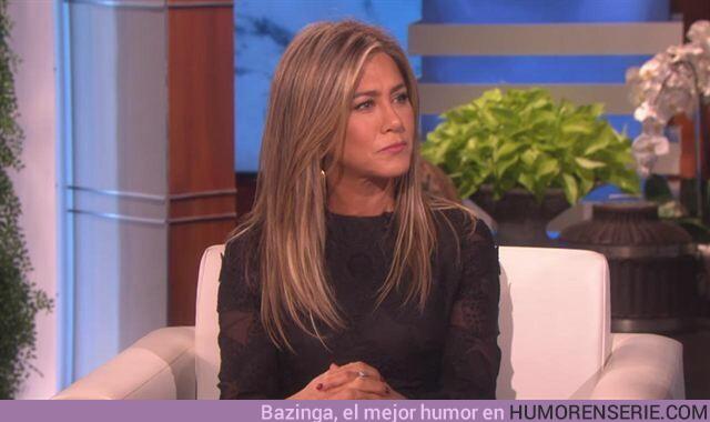 38910 - Con estas declaraciones Jennifer Aniston deja la puerta abierta al regreso de FRIENDS