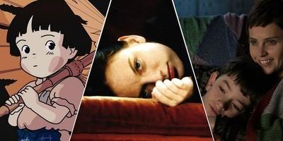 38980 - 10 películas de Netflix para llorar como si no hubiera un mañana