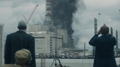 39042 - 8 personajes de la serie Chernobyl que existieron en la vida real