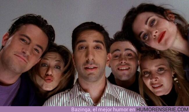 39195 - Es oficial: Friends se muda a HBO y dejará de estar en Netflix