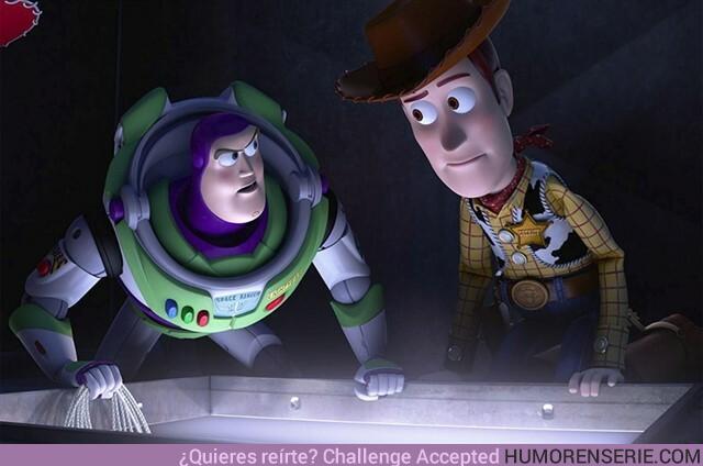 39247 - El estreno de Toy Story 4 rompe con una gran tradición de Pixar