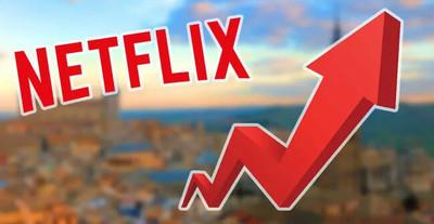 39346 - Es oficial: Netlflix sube de precio en España. Estas son las nuevas tarifas