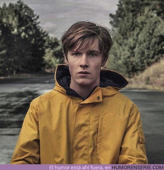 39415 - ¿Habéis visto ya la segunda temporada de Dark?
