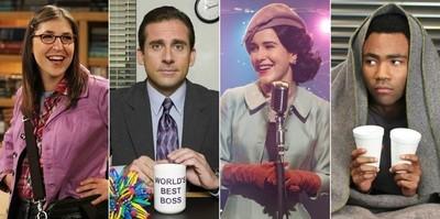 39458 - Estas son las 20 mejores series de humor que puedes ver en Amazon Prime Video