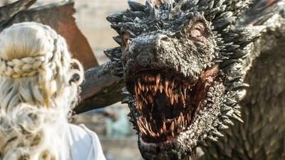 39496 - Una antropóloga dice lo que Drogon hará con Daenerys y todo el mundo se echa las manos a la cabeza