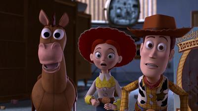 39712 - La historia de cómo Pixar recuperó Toy Story 2 después de borrarla por error sin copia de seguridad