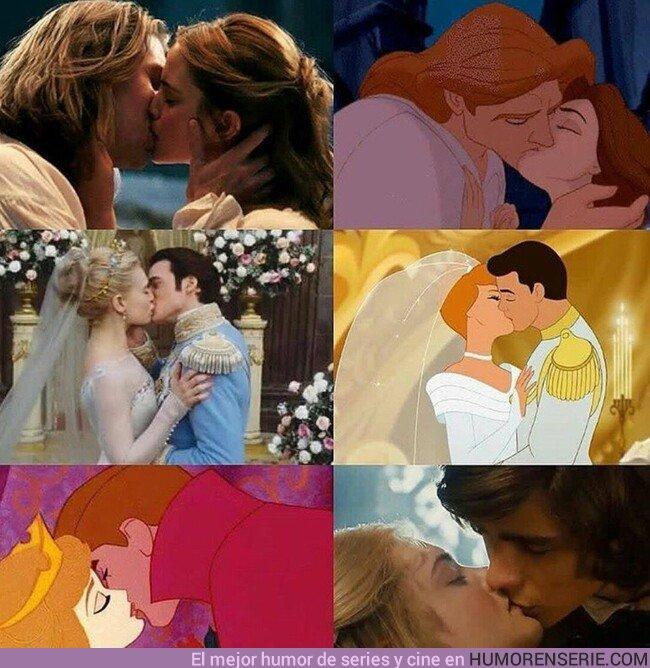 40053 - Hay besos que nunca se olvidan
