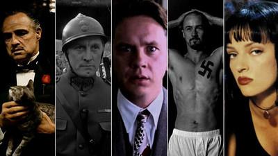 40075 - Estas son las 20 mejores películas de la historia según Fillmaffinity