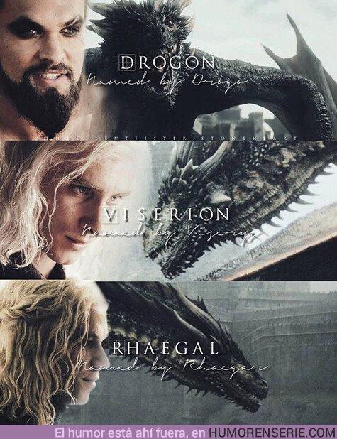 40191 - Los dragones de Daenerys
