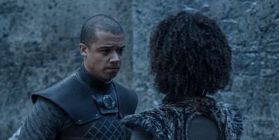 40330 - Por fin sabemos por qué Gusano Gris no mató a Jon Nieve al final de Juego de Tronos
