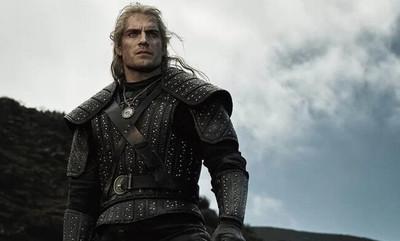 40394 - La razón por la que Netflix eligió a Henry Cavill para The Witcher entre 207 actores