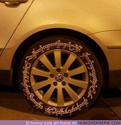 40442 - Una rueda para gobernarlas a todas