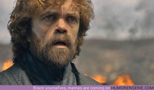 40477 - Cuando eres el último Lannister y te toca pagar todas las deudas