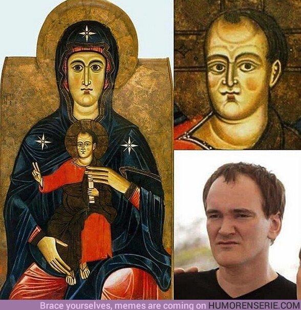 40706 - Los orígenes de Quentin Tarantino