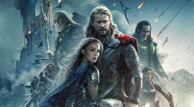 40869 - Este es el motivo por el que Natalie Portman había abandonado el Universo de Marvel