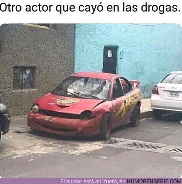 40982 - Pobre Rayo