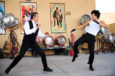 41059 - Tarantino y sus polémicas declaraciones sobre Bruce Lee: 'Era un tipo arrogante'