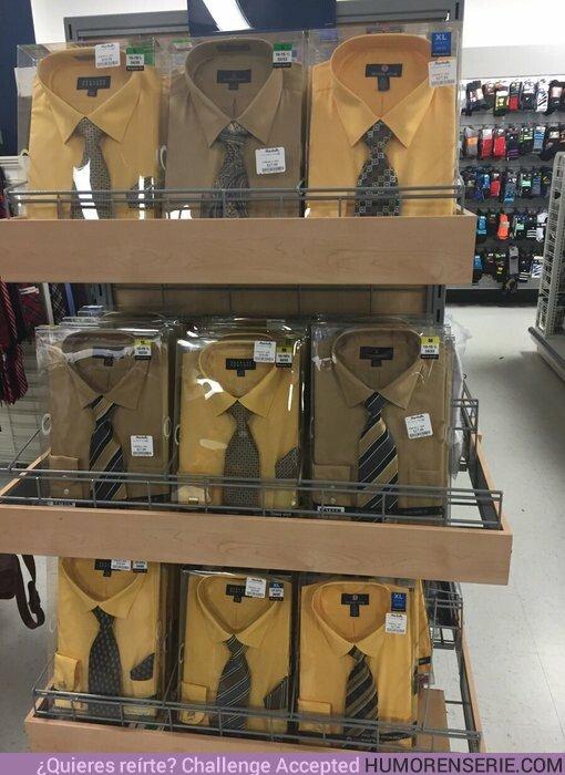 41097 - La colección especial de Dwight Schrute en las tiendas