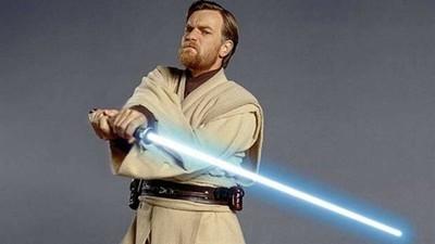 41103 - Confirmado: Ewan McGregor volverá a ser Obi-Wan en una serie para Disney+
