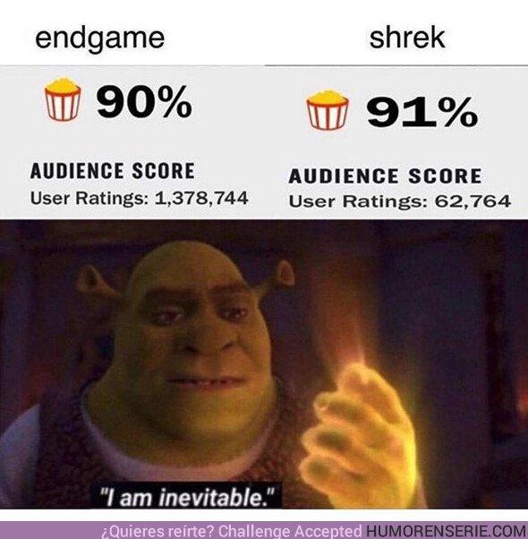 41122 - Nada puede con Shrek