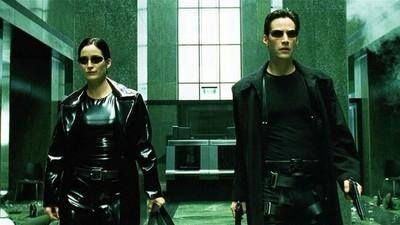 41255 - Matrix 4 es oficial con Keanu Reeves, Carrie-Anne Moss y Lana Wachoski al frente