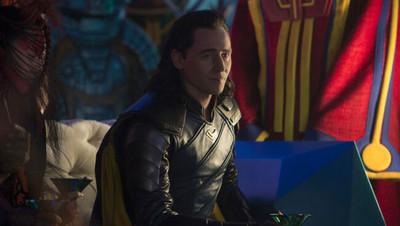 41266 - Tom Hiddleston desvela la duración de la serie de Loki en Disney+