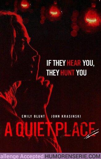 41310 - Una de las mejores películas de miedo de los últimos años