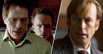 41361 - Bob Odenkirk deja alucinando a todo el mundo contando que la película de Breaking Bad ya está filmada