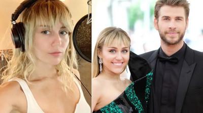 41365 - Miley Cyrus no aguanta más las críticas tras su divorcio y manda un mensaje que se ha hecho viral