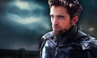 41714 - Robert Pattinson habla de lo que siente cuando se pone el traje de Batman
