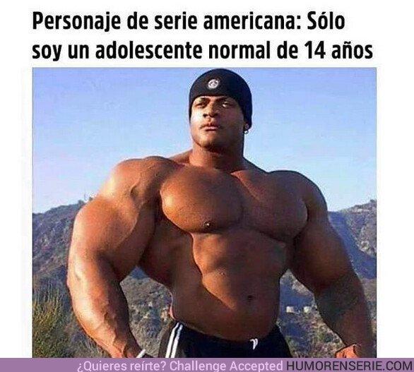 41803 - El típico adolescente