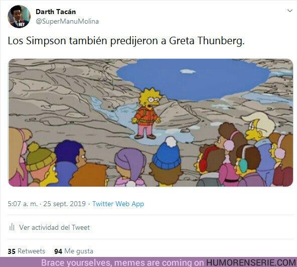 42349 - Los Simpson lo vuelven a hacer