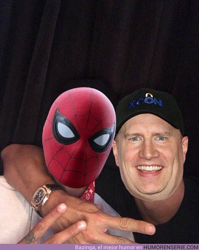 42460 - Spider-Man tendrá tercera película con Tom Holland: Sony y Marvel arreglan sus diferencias para reintegrarlo en el MCU