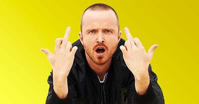 42586 - Netflix recopila los mejores momentos de Jesse en 'Breaking Bad' y los lols están asegurados