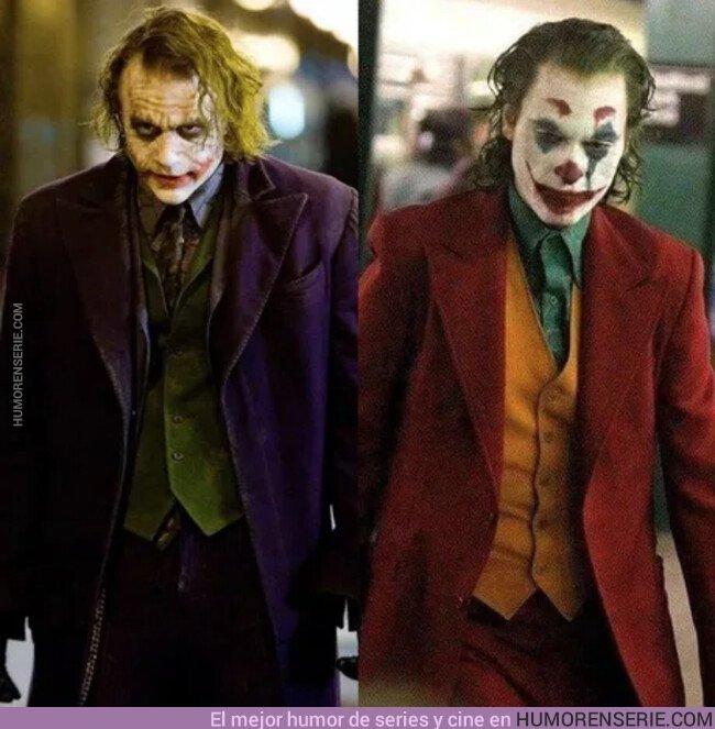 42611 - ¿Con qué Joker te quedas?