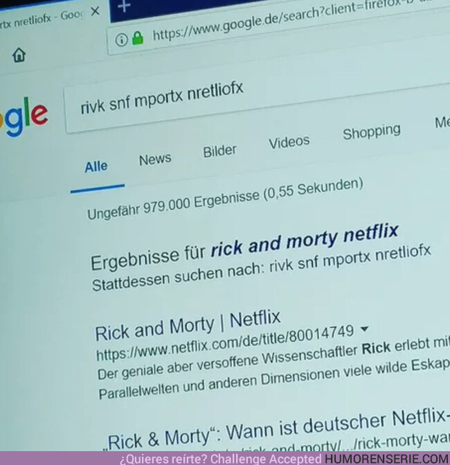42615 - Google sabe lo que quiero