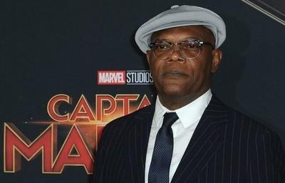 42796 - Martin Scorsese dice que las pelis de Marvel no son cine y Samuel L. Jackson le contesta