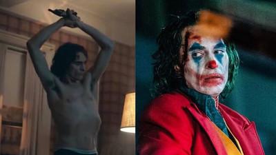 42822 - Esta era la dieta que Joaquin Phoenix con la que perdió 23 kilos en 4 meses para interpretar al Joker