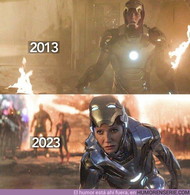 42893 - En 10 años las cosas han cambiado mucho