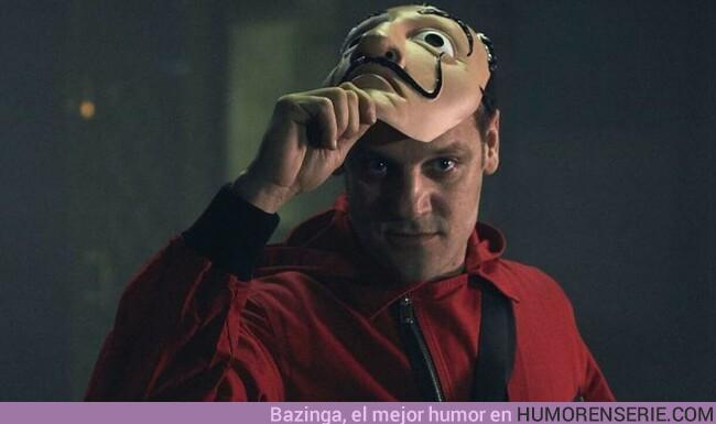 42929 - La temporada 4 de La Casa de Papel se estrenará antes de lo que crees