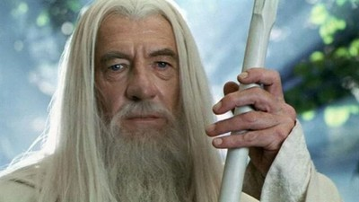 42935 - Una actriz de El Señor de los Anillos pide que Gandalf sea interpretado por una mujer en la serie