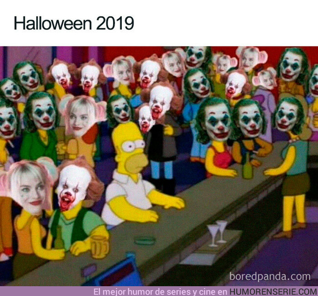 42989 - Los 20 mejores memes sobre la película de Joker que no puedes perderte