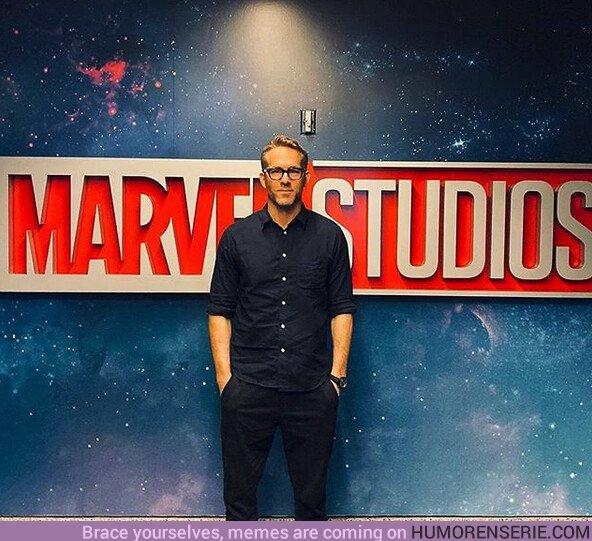 43108 - Se confirma que Deadpool entra en el Universo Marvel